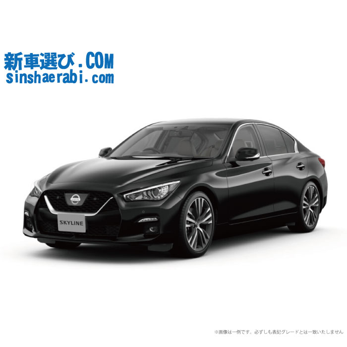 低価格で大人気の 《 新車 ニッサン スカイライン 2WD 3000 GT Type SP TURBO 》, 愛東町 af9f729e