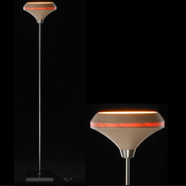 【店舗クーポン発行中】【BUNACO/ブナコ】ブナコのフロアーランプ照明 BUNACO Floor Lamp BL-F483