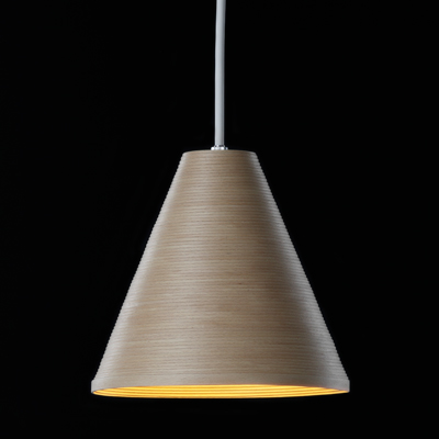 【BUNACO/ブナコ】ブナコのペンダントランプ照明 BUNACO Pendant Lamp BL-P371