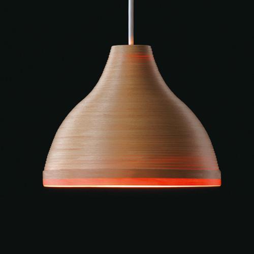 【BUNACO/ブナコ】ブナコのペンダントランプ照明 BUNACO Pendant Lamp BL-P028