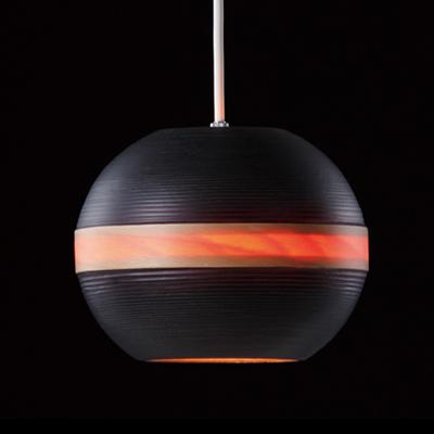 【BUNACO/ブナコ】ブナコのペンダントランプ照明 BUNACO Pendant Lamp BL-P122