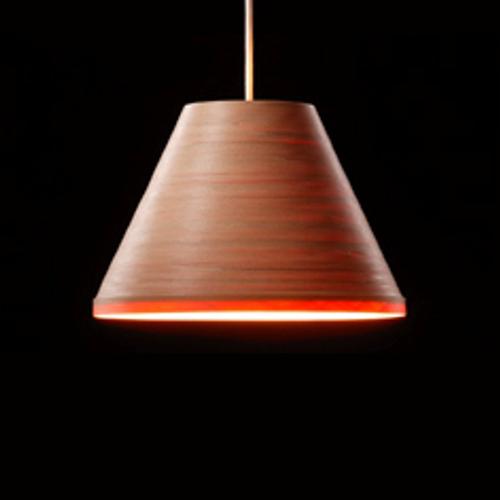 【BUNACO/ブナコ】ブナコのペンダントランプ照明 BUNACO Pendant Lamp BL-P421