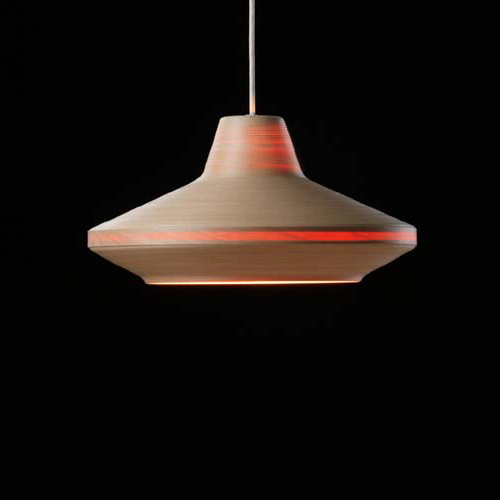 【BUNACO/ブナコ】ブナコのペンダントランプ照明 BUNACO Pendant Lamp BL-P535
