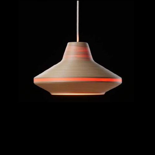 【BUNACO/ブナコ】ブナコのペンダントランプ照明 BUNACO Pendant Lamp BL-P536
