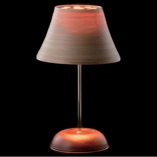 【店舗クーポン発行中】【BUNACO/ブナコ】ブナコのテーブルランプ照明 BUNACO Table Lamp BL-T666
