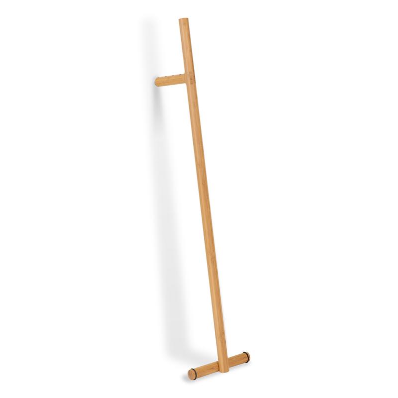 【TEORI テオリ 】TAKEUMA タケウマ Sサイズ  竹馬 TW-TKS  【美しい竹の家具TEORI】 コートハンガー /竹無垢 日本製/岡山