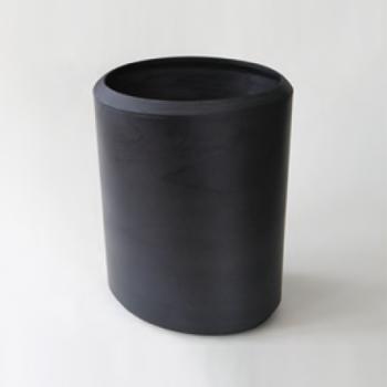 【店舗クーポン発行中】【ナチュラル受注生産】ブナコ BUNACO Dust Box Twist4 Size L ダストボックス ツイスト/IB-D8311【コンビニ受取対応商品】