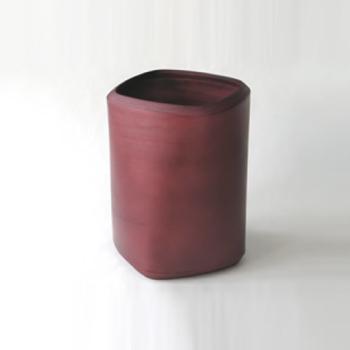 【ナチュラル受注生産】ブナコ BUNACO Dust Box Twist3 Size M ダストボックス ツイスト IB-D9241 【コンビニ受取対応商品】
