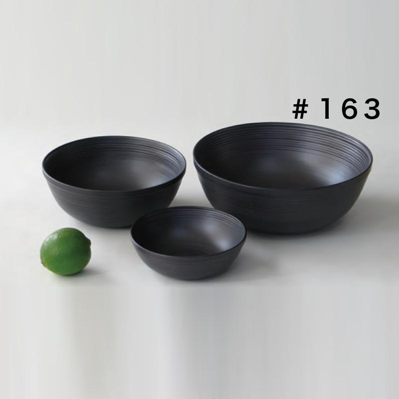 【BUNACO/ブナコ】テーブルウェア BOWL #163  TABLEWARE ボール/ボウル/サラダボウル/小物入れ/ギフト/プレゼント/木工品/ぶなこ/4944648035139 コンビニ受取対応
