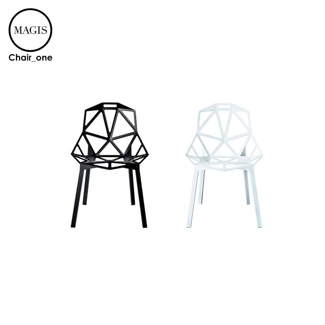 【MAGIS/マジス】Chair_one/チェアワンコンスタンチン・グルチッチ/Konstantin Grcic椅子/Chair●●