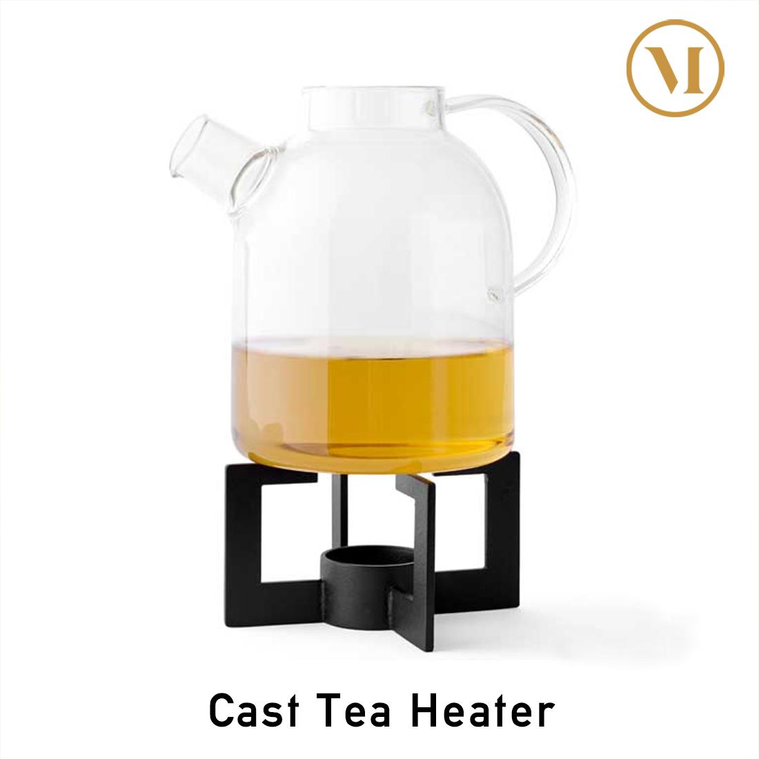 【menu】Cast Tea Heater キャスト ティーヒーター 4545539 メニュー/MENU/コンビニ受取対応