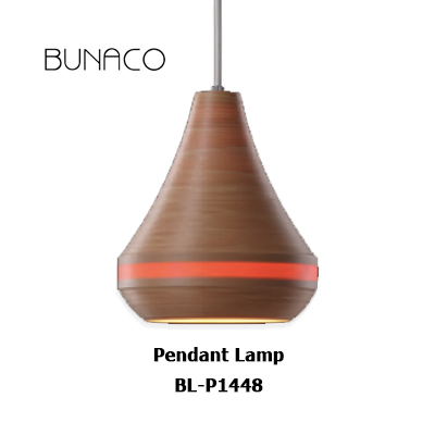 【BUNACO/ブナコ】Pendant Lamp BL-P1448《2台》ペンダントランプ 照明 / BUNACO /ライト/電気/PENDANT/LAMP/ランプ/2台購入がお得です。