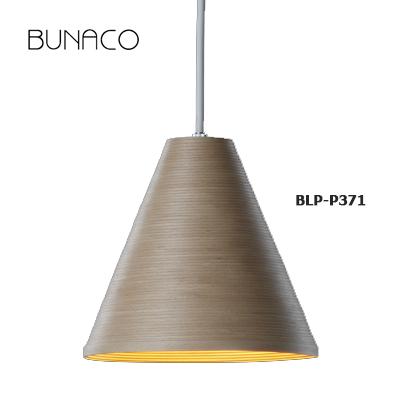店舗クーポン発行中!【BUNACO/ブナコ】ブナコのペンダントランプ照明 BUNACO Pendant Lamp BL-P371