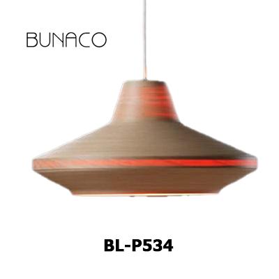 【BUNACO BUNACO/ブナコ】ブナコのペンダントランプ照明 BL-P534 BUNACO Pendant Lamp BL-P534, ヤブキマチ:f67f2758 --- sunward.msk.ru