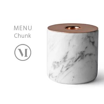 menu chunk/チャンク Marble L/マーブルLサイズメニュー デザイン/Andreas Engesvikキャンドルホルダー/ロウソク立て/蝋燭/candle/ランタン/北欧 コンビニ受取対応
