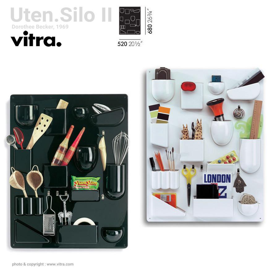 【Vitra】Uten.Silo 2 ウーテンシロ ウーテンシロ 2ヴィトラ/ツールボックス/オフィス Becker 2/キッチン/作業場/バスルーム/子供部屋/Dorothee Becker, 照明器具の専門店 てるくにでんき:d974cf12 --- sunward.msk.ru