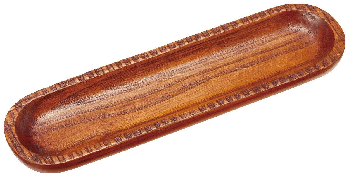 木製おしぼり お見舞い 漆器のある喜びを ■ おしぼり小判 5.5X19.3X1.5cm 特売 木製 おしぼりトレーサイズ