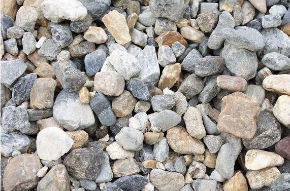 バラス 砕石 18kg 内祝い 人気海外一番