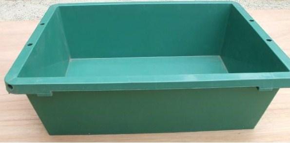 プラ舟 混合用容器 (特大)200L