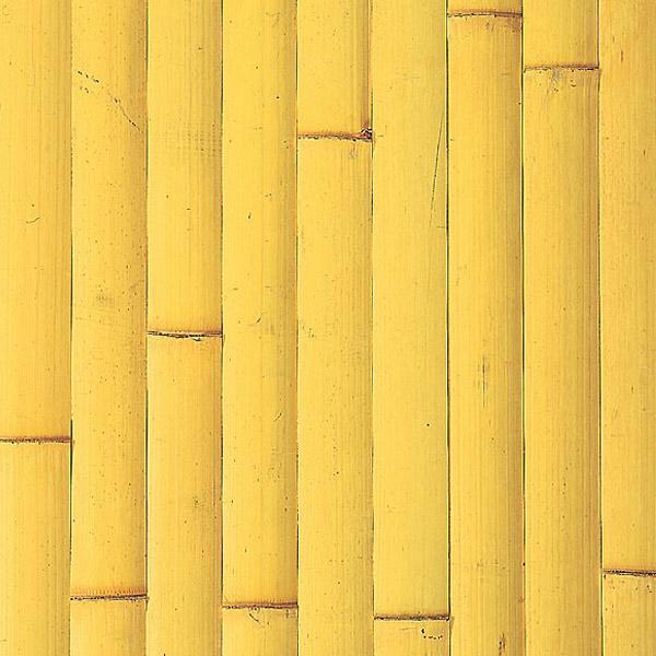 銘竹ボード 晒竹平割 タテ貼 3×6尺