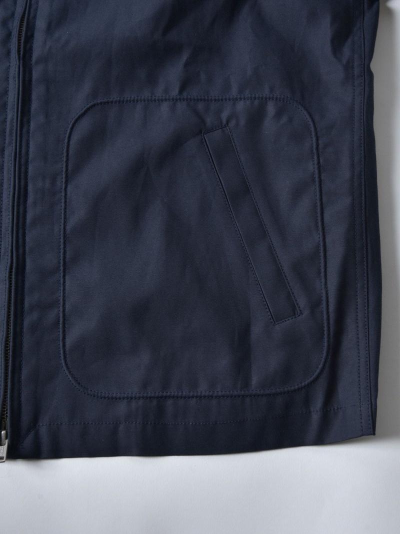 FashionSALE 35 OFFBegin5月号掲載 McGREGOR 別注アメリカ製ドリズラー R ジャケット SHIPS シップス コート ジャケット ブルゾン レッド ブラック ネイビー RBA E送料無料Nvm8n0w