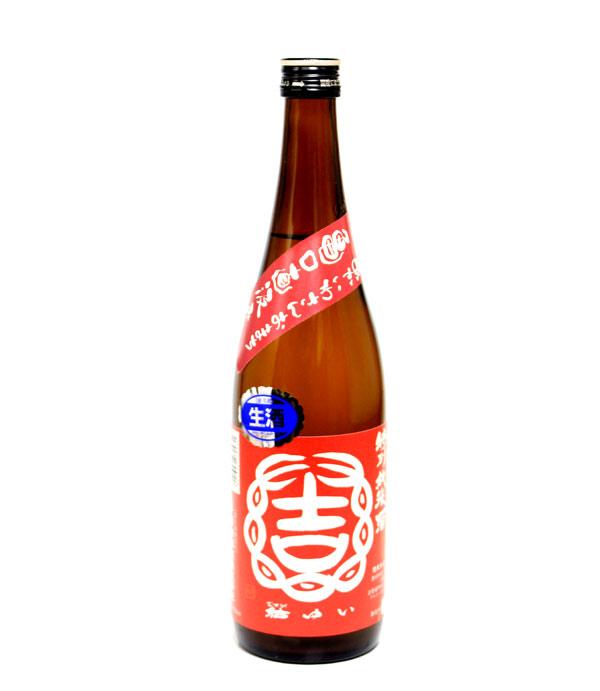 純米吟醸 びぜんおまち 1800ml− 生原酒 【クール便推奨】 無濾過 結城酒造 結ゆい