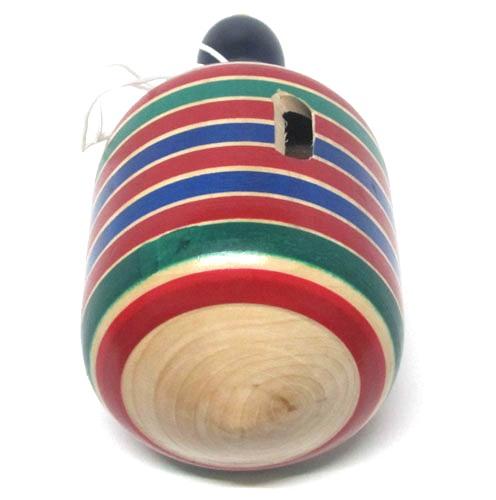 独楽 郷土玩具 こま 鳴り独楽 うなり独楽 日本のおもちゃ