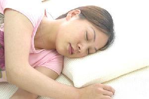 ひんやりクール枕