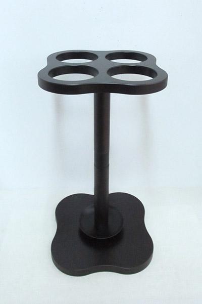 【送料無料】【即納可!!】新入荷しました♪イタリア製 木製 傘立て おしゃれ オシャレ スリム