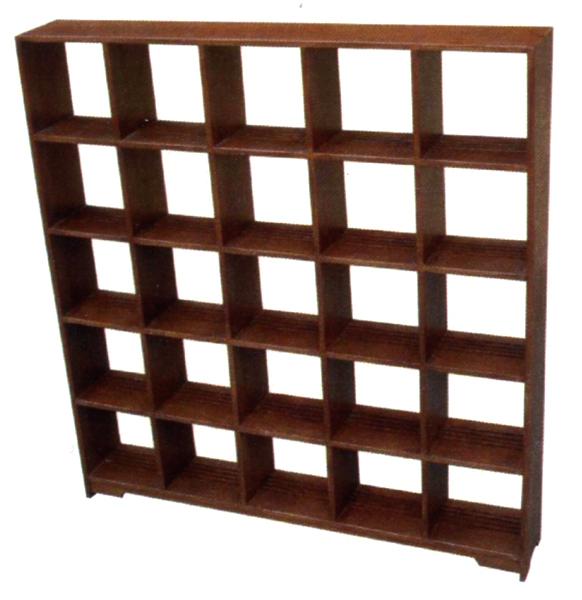 【送料無料】【即納可!!】再入荷しました♪アンティーク調 木製(オーク材)カップ&ソーサー 飾り棚(大)