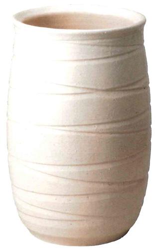 【送料無料】信楽焼 傘立て サイズ:W27×H41(cm) 【北海道・沖縄・離島の送料は別途見積り】※手作り品のため、色・形・大きさ等が少々変わってしまう場合があります。シンプルモダン 和風 レインラック 伝統 工芸品 焼き物 傘【smtb-MS】