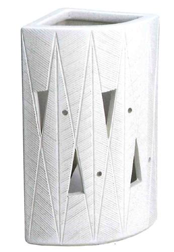 【送料無料】信楽焼 傘立て サイズ:W32×D23×H47(cm) 【北海道・沖縄・離島の送料は別途見積り】※手作り品のため、色・形・大きさ等が少々変わってしまう場合があります。シンプルモダン 和風 レインラック 伝統 工芸品 焼き物 傘【smtb-MS】
