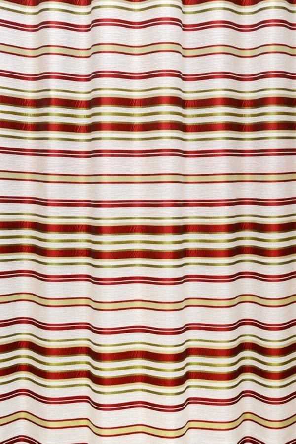 カーテン オーダーカーテン 送料無料 高級 スペイン製 ボーダー柄 「シルビア」 1.5倍ヒダ 巾(301~400cm)×丈(~210cm)新築 マンション かけ替え 掛替 1枚(片開き)/2枚セット(両開き)選択可能