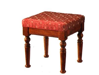 【送料無料】三越伊勢丹プロパティデザインカントリーハウス Country Houseスツール 腰かけイス 椅子 アンティーク風 イギリス風