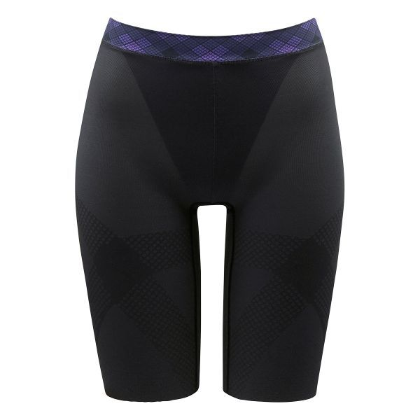 WACOAL, CROSSWALKER, immediate effect, push-up bottom, full-length
