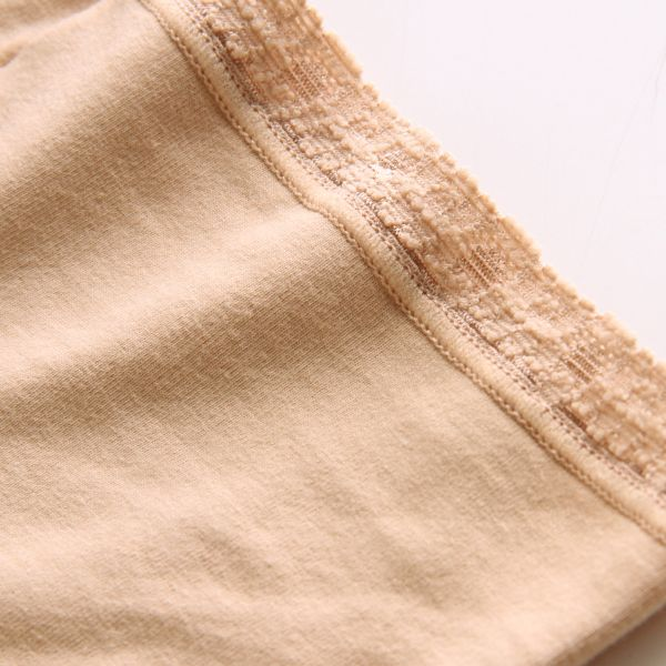 【Triumph×Shirohato collaboration☆】Panties that the staff of Shirohato have carefully created: I Love Shorts