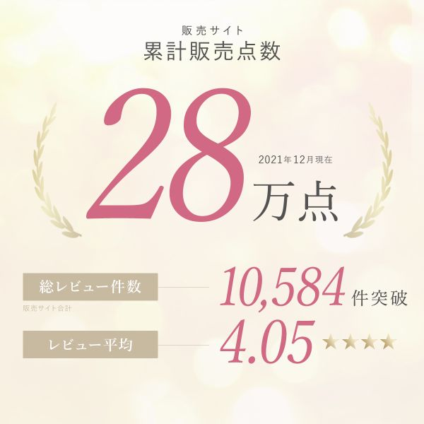 Gorgeous Bra and Panty Lucky Bag (3 Sets)