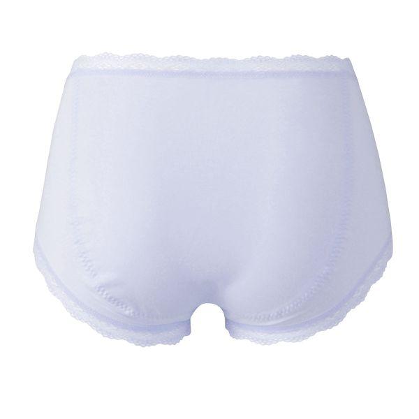 【Wacoal】 Susopita short lacy type (half・high cut) SML