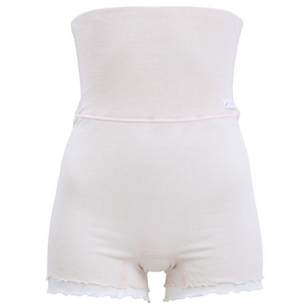 到達10%OFF華歌爾/Wacoal睡覺科學nehada雙重短褲長(有肚子卷)底女士