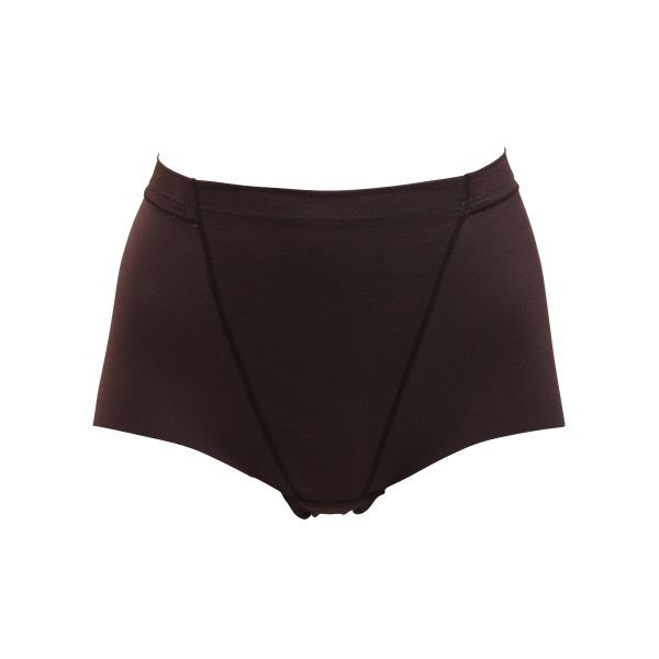 (卢西安)LECIEN(安兑换)Unchange小肚子按住裤子短长补正内衣腹带女士