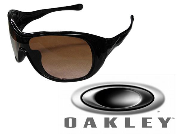 正規品OAKLEY/オークリーTrouble【9132-01】