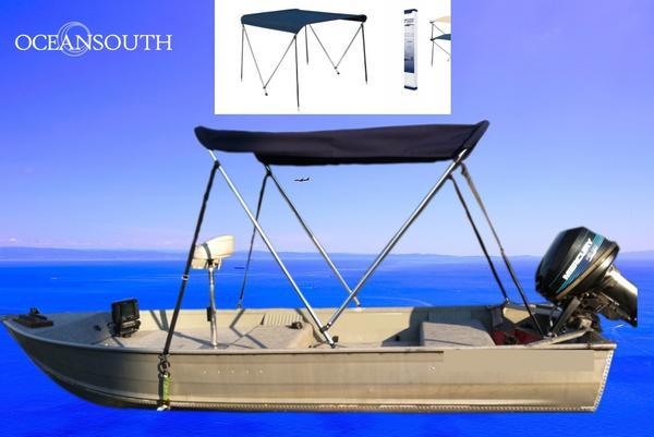 汎用オーニング!OCEANSOUTH製 オープンボート用3サイズ選択有!