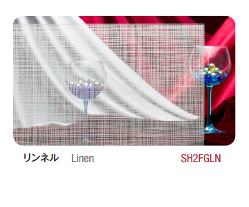 3M リンネル SH2FGLN 1270mm幅×30m/窓ガラスフィルム/ファサラ/おしゃれ/装飾/目隠し/飛散防止/日射調整/遮熱/UVカット