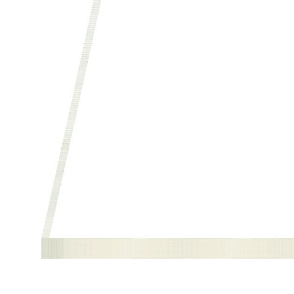 日本製 アクリル板 透明 (押出板) 厚み 20mm 600×700mm ★縮小カット1枚無料 カンナ・糸面取り仕上★ (業務用)