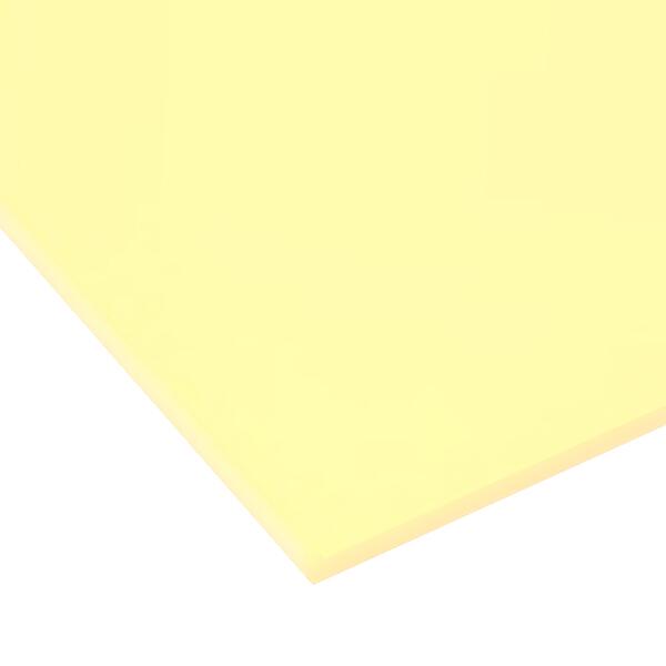 信頼できる国産アクリル板の透明板 カラー透明板 艶けし板 パール板 カラー板 紫外線カット板多品種掲載 日本製 アクリル板 エッジで手を切る事はなし キャスト板 カンナ 450X900mm 縮小カット1枚無料 アイボリー 糸面取り仕上 新品■送料無料■ 厚み3mm 限定価格セール