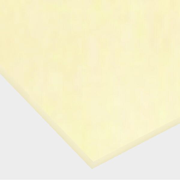 日本製 アクリル板 アイボリー片面マット 艶けし (キャスト板) 厚み 5mm 700×700mm ★縮小カット1枚無料 カンナ・糸面取り仕上★ 在庫がある場合、当日~翌日出荷 (休業日を除く)