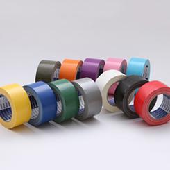 古藤工業 布テープ No.890カラー 幅100mm×長さ25m×厚さ0.22mm (18巻入)【ケース売り】(HK)