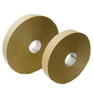 オカモト ラミレス No.224 長尺 クリーム巾50mm×長さ750m×厚さ0.14mm 3ケース(4巻入×3ケース)(HA)