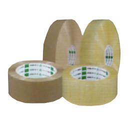 オカモトOPPテープ 長尺 No.333 透明巾38mm×長さ1000m×厚さ0.053mm 3ケース(6巻入×3ケース)(HA)