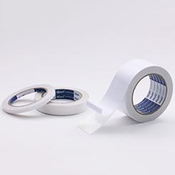 古藤工業 一般両面テープ(不織布) W-514(白) 幅50mm×長さ20m×厚さ0.10mm (36巻入)【ケース売り】(HK)